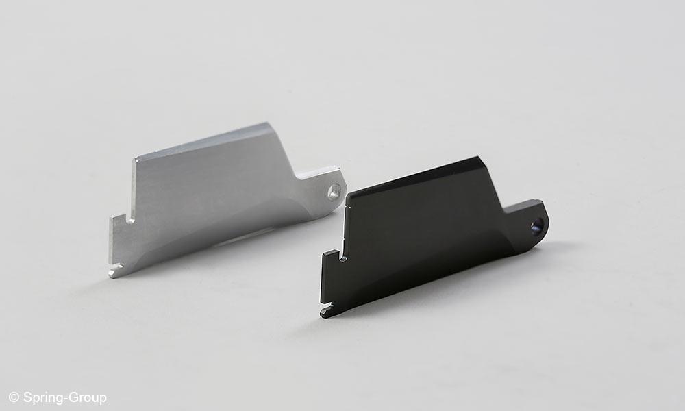 fabrication profile