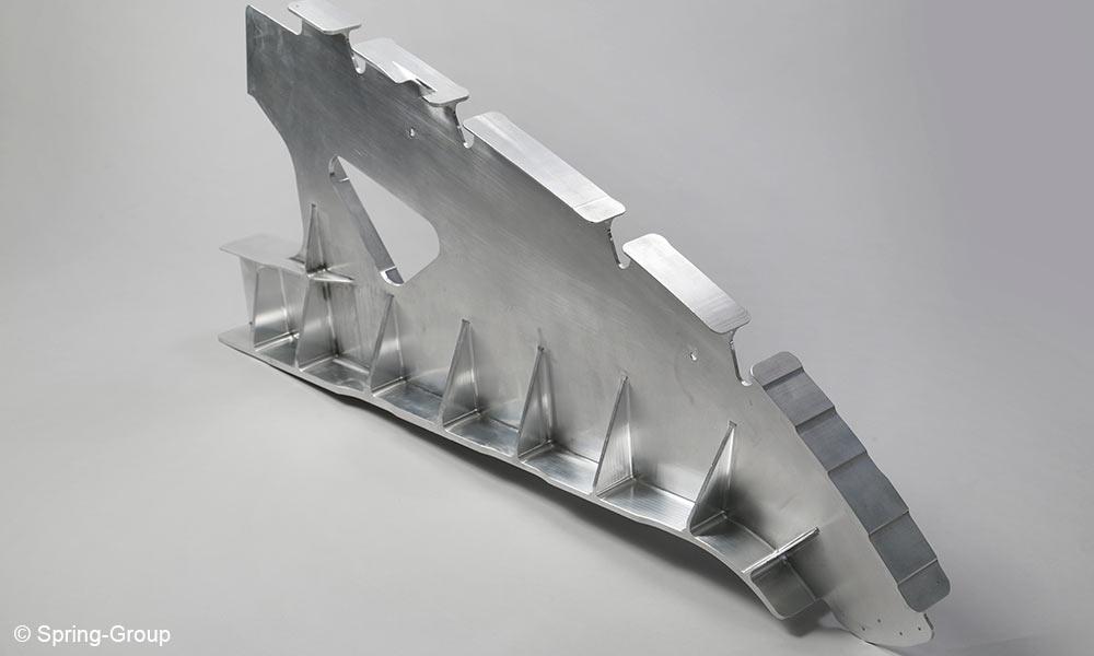 piece de metal